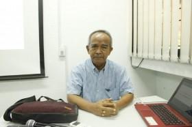 Peneliti ITS Beberkan Sejumlah Fakta Gempa Sulawesi Barat