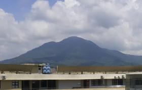 Peneliti Unpad Khawatir Gunung Manglayang Erupsi Seperti Sinabung