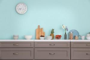 Tips Gunakan Warna Pastel di Rumah