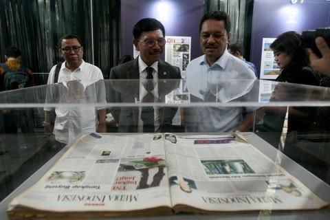 Resep Media Indonesia Tetap Bertahan di Era Digital