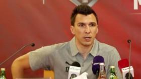 AC Milan Resmi Dapatkan Mandzukic
