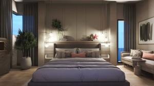 Warna Dinding Kamar yang Bantu Kamu Tidur Lebih Cepat