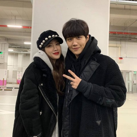 Kim Seon Ho dan Moon Ga Young Bakal Main Drakor Romantis Terbaru