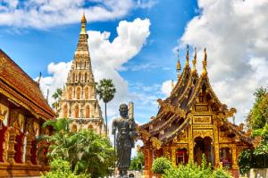 Berkunjung ke Thailand akan Dikenakan Biaya 300 Baht