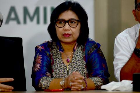 Politikus NasDem Nilai Keputusan Bawaslu Lampung Batal Demi Hukum