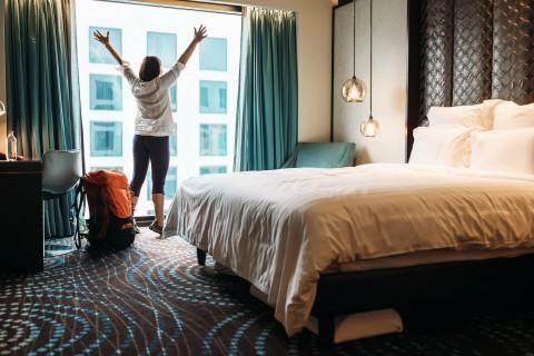 Ini Tips Promosi Hotel Secara Online