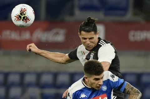 Jadwal Sepak Bola Nanti Malam: Juventus Hadapi Napoli di Piala Super Italia