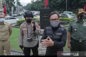 Pemkot Bogor Berlakukan Aturan Buka Tutup Jalan Sudirman