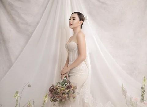 Heboh Pengakuan Amanda Manopo Menikah di Usia 18 Tahun