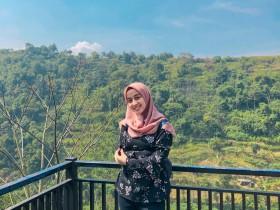 Kisah Maya Nabila, Mahasiswi S3 ITB Berusia 21 Tahun