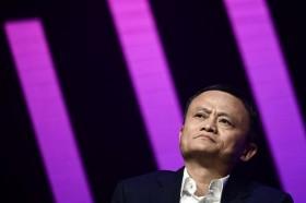 Jack Ma Muncul Kembali, Warganet Curiga Jack Ma Palsu
