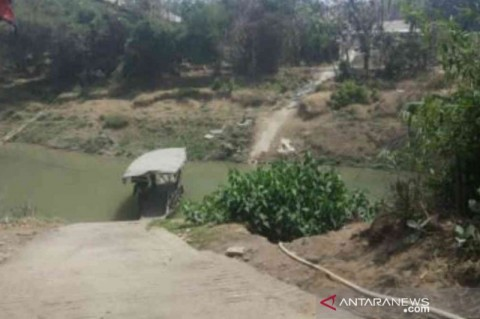 Kabupaten Bekasi Bangun Jembatan Penghubung menuju Karawang