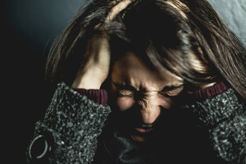 Marah adalah hal yang natural ketika kamu mungkin merasa terancam, cemas, panik. (Ilustrasi/Pexels)