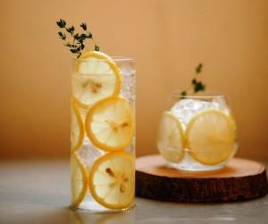 Tips Simpel Membuat Air lemon