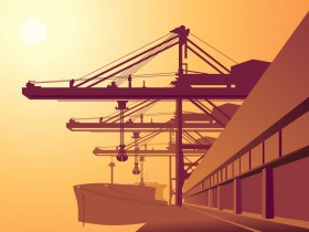 Digitalizing Maritime Sector Set to Boost Global Trade's Resilience