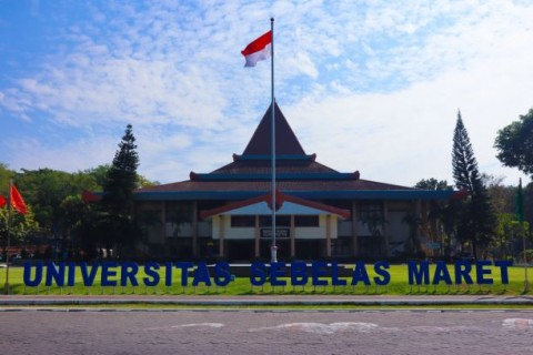 Realisasikan IKU, Akademisi UNS Didorong Aktif Libatkan DUDI