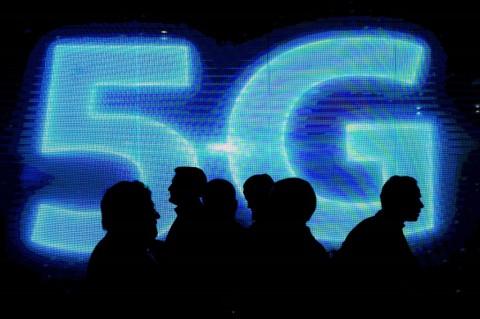 Telkom Targetkan Jaringan 5G Tersedia Tahun Ini