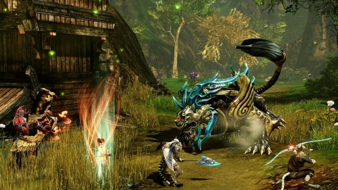 ArcheAge Rilis Server Baru, Bagikan Bonus ke Gamer