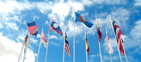 ASEAN Foreign Ministers Discuss Regional Response to Covid-19 Pandemic