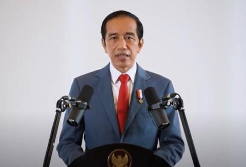 Jokowi: Indonesia Punya Kekuatan dalam Produk Ramah Lingkungan