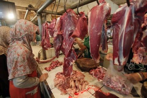 Mulai Besok, Kemendag Pastikan Pedagang Daging Tak Lagi Mogok