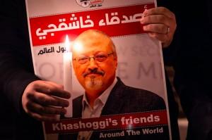 Populer Internasional: AS Janji Buka Laporan Khashoggi Hingga Penundaan Pemakzulan Trump
