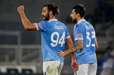Coppa Italia: Tekuk Parma, Lazio ke Perempat Final