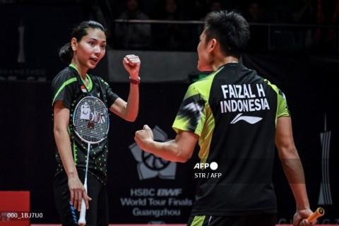 Jadwal Pebulu Tangkis Indonesia di Perempat Final Thailand Open II
