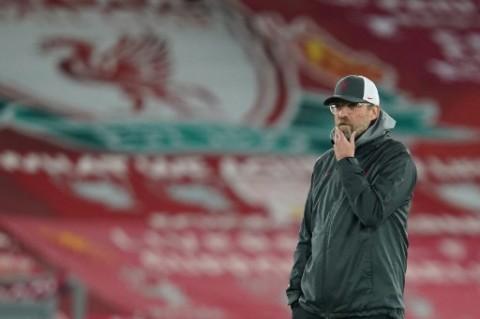 Bicarakan Peluang Liverpool Juara adalah Sesuatu yang Konyol