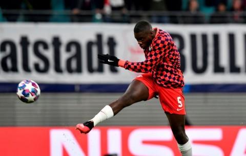 Bayern Muenchen Kejar Upamecano