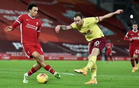 6 Fakta Menarik Usai Liverpool tak Berdaya di Anfield