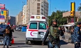 Bom Baghdad Tewaskan 32 Orang, ISIS Klaim Bertanggung Jawab
