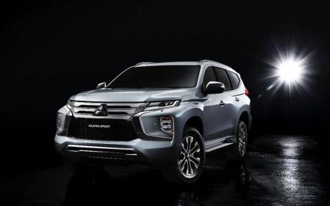 Sudah Ada New Pajero Sport, Kapan Masuk ke Indonesia?