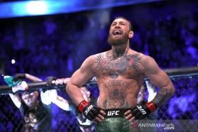 Conor McGregor Berhasrat Balas Dendam dengan Khabib Nurmagomedov