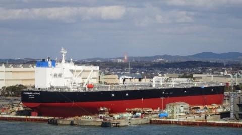 Jamin BBM Nasional, Pertamina Luncurkan Kapal Raksasa