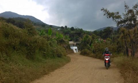 Pembangunan Jalur Puncak 2 di Cianjur Baru Wacana