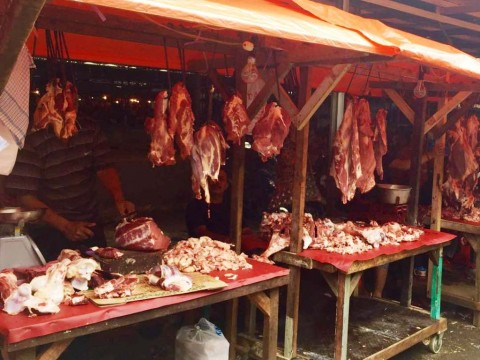 Jalan Tengah Harga Daging dari Hulu Telah Disepakati Rp94 Ribu/Kg