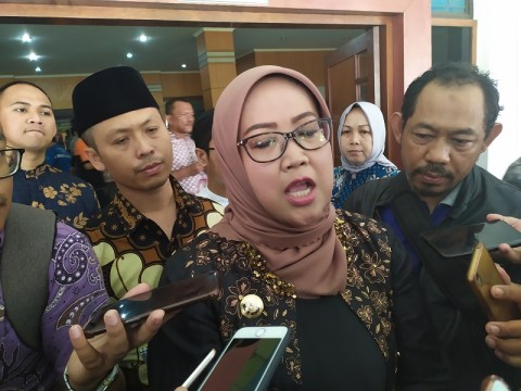 Bupati Bogor Minta Pemerintah Pusat Tak Banyak Mengatur Jabodetabek