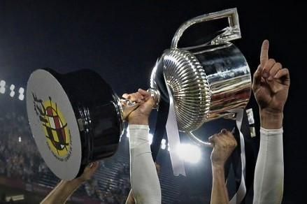 Hasil Undian Babak 16 Besar Copa del Rey: Barcelona Beruntung