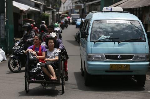 Suzuki Carry Cuma Ada Pikap, Minibus ke Mana?