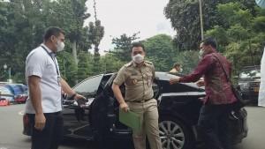 Wagub Klaim Permasalahan Makam Covid-19 Tak Hanya Dialami Jakarta