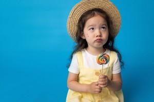 Camilan yang Mengandung Susu dan Buah Sangat Baik untuk Anak-anak