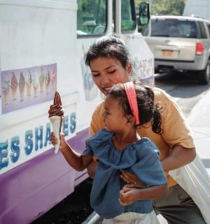 Pada Usia Berapa Anak Bisa Diberikan Es Krim?