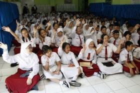 PGRI Yakin Pandemi Tak Mengakibatkan <i>Lost Generation</i>