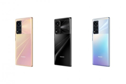 Honor Umumkan Ponsel Pertama Setelah Pisah dari Huawei