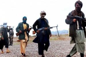 Pemerintahan Joe Biden Tinjau Kembali Perjanjian AS-Taliban