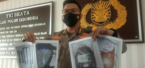 Terduga Teroris yang Ditangkap Hendak Beraksi di Aceh