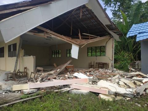 Penanganan Bencana, Hak Pembelajaran Siswa Tingkat Akhir Diminta Jadi Prioritas