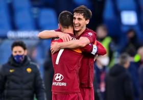 AS Roma vs Spezia: Tujuh Gol Tercipta, Roma Kalahkan Spezia