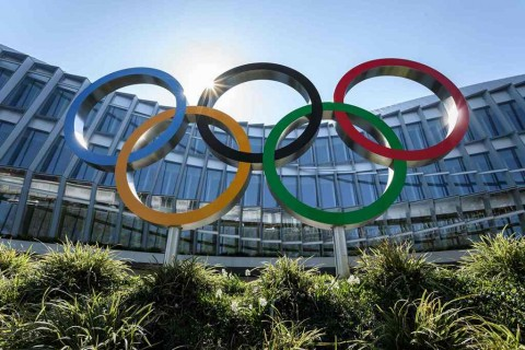 Presiden IOC Tepis Isu Olimpiade 2021 Batal